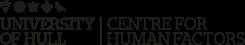 University of Hull - Human factors